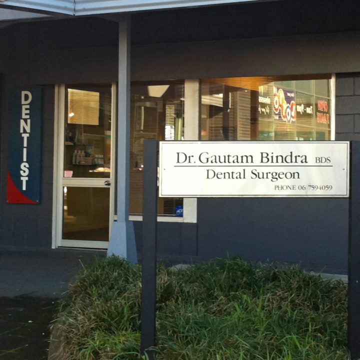 Mangorei Dental Care, New Plymouth, Taranaki